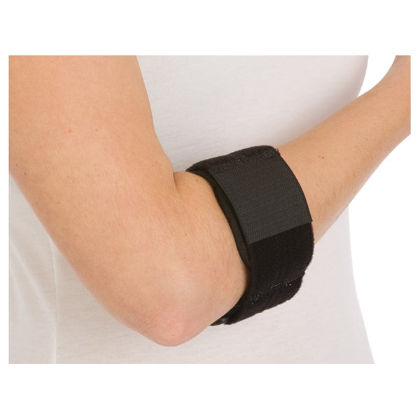 "Procare Arm Band with Compression Pad, Universal Size (<18"")"