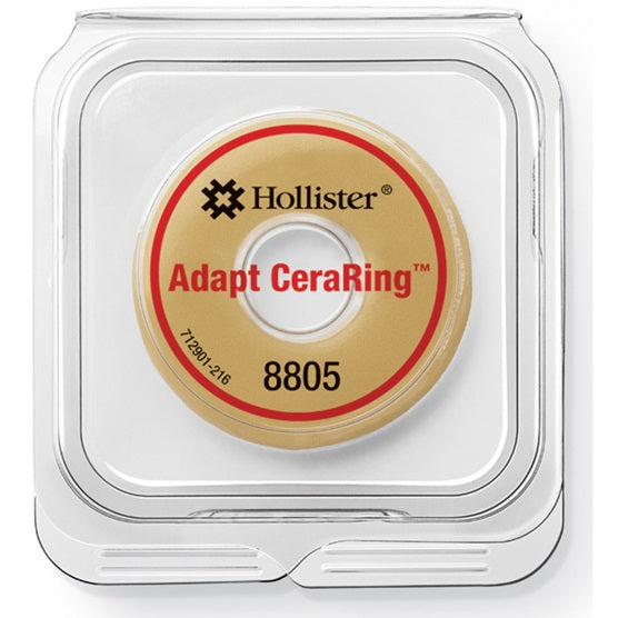 Adapt Barrier Rings, Flat, CeraRing, 10/bx (4552142422129)