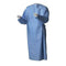 TEMPORARILY UNAVAILABLE - Surgical Gown, Non-reinforced, Sterile, AAMI Level 3 , XLarge, 20/bx (4447573475441)