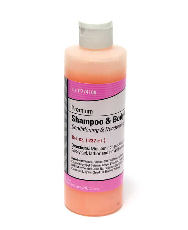 Premium All-In-One Shampoo & Body Wash (4332491505777)