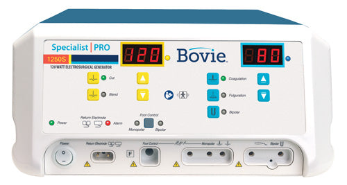 Bovie A1250S Specialist | Pro Electrosurgical Generator