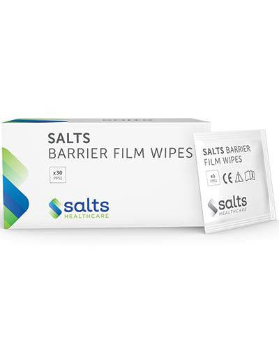 Salts Skin Barrier Film