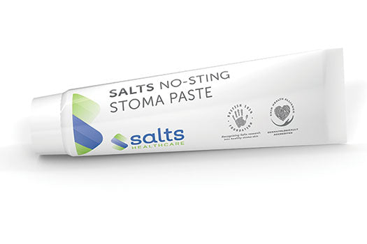 Salts No-Sting Stoma Paste, 60g tube