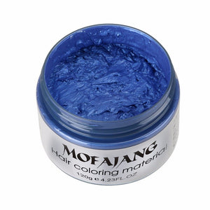 Color Hair Wax Temporary Dye - Locsanity
