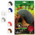 King.J Regular Size Unisex Spandex Cap For Dreadlocks - Various Color