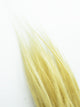 100% Human Hair Dreadlocks Handmade Single Ended - Straight Hair Large - Locsanity