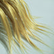 Synthetic Hair Crochet Dreadlocks Handmade Double Ended Large - Straight Hair - Locsanity