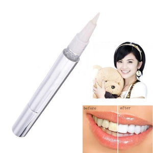 Caneta Dental de Gel Clareador Branqueador