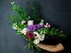 Build Your Bespoke Bouquet