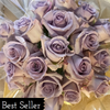 Lilac Rose Arrangement
