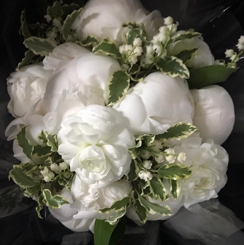 Wedding Package: Peony
