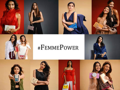 FemmePower: 13 inspiring stories from path-breaking Indian Women that you need to hear today