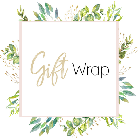Date Your Spouse Box - Gift Wrap