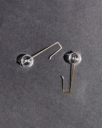 Small Bubbles Earrings