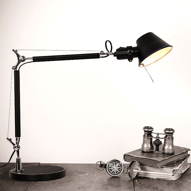 Replica Tolomeo Adjustable Desk Lamp