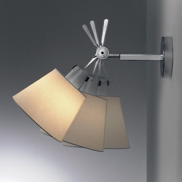 Replica Tolomeo Shade Wall Light