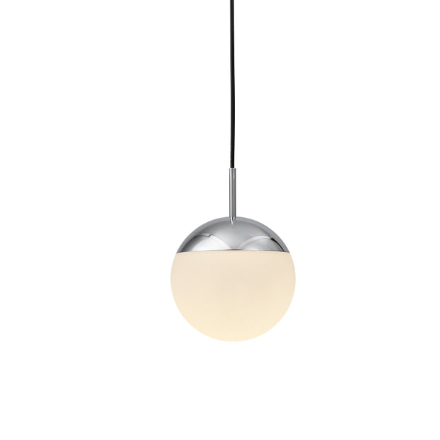 Spheroid LED Pendant Light