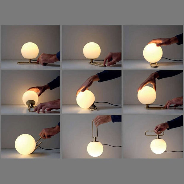 Replica Artemide nh Table Light
