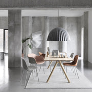 Replica Muuto Under the Bell Acoustic Pendant Light