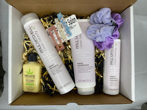 The Hair Repair box