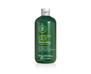 Lemon Sage Thickening Conditioner