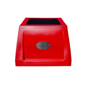 Savvy Feeder in Red Savvy Feeder Savvy Feeder