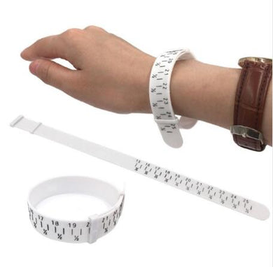 Sizing gauge-Bangle  Measuring Tool finger ring Gauge Measures