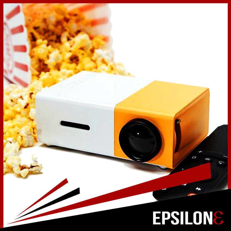 EPSILONE™ | HOME CINEMA
