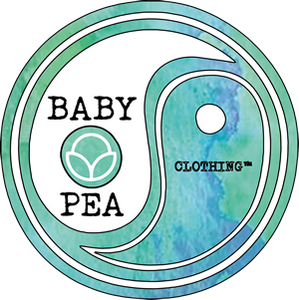 Welcome to Baby Pea Clothing