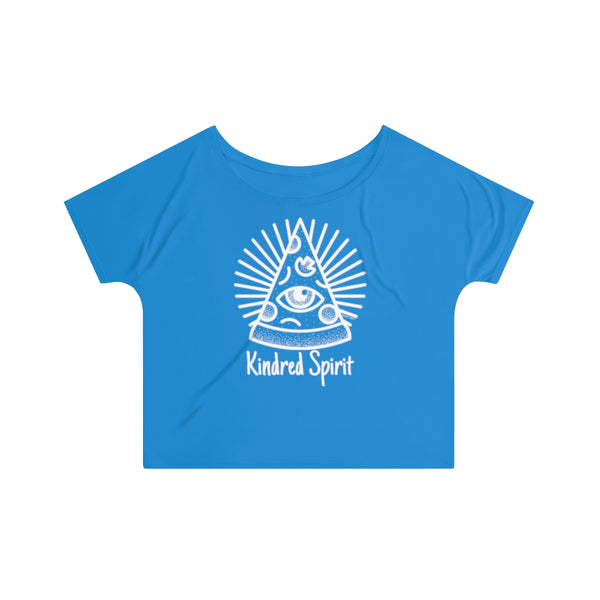 Kindred Spirit Pizza | Women's Slouchy top | 10 Colors - Baby Pea Clothing Fashion for Babies & Kids of all ages