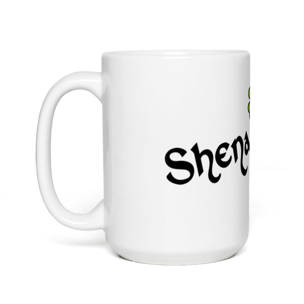 Shenanigans Mugs - Baby Pea Clothing Fashion for Babies & Kids of all ages