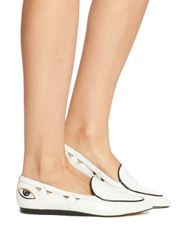 Arden Wohl x CDC Varo Flat - Bone - was $290