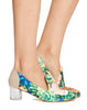 Arden Wohl x CDC Carrington Loafer - Floral - was $320