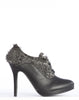 Arden Wohl x CDC Cleveland Oxford Stiletto - Black