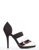 Arden Wohl x CDC Patmore D'orsay Stiletto - Black - was $280