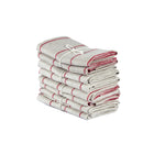 Axlings Sweden Marulk  100% Linen Tea Towels