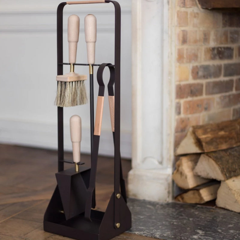 Eldvarm Fireplace Companion Tools Set