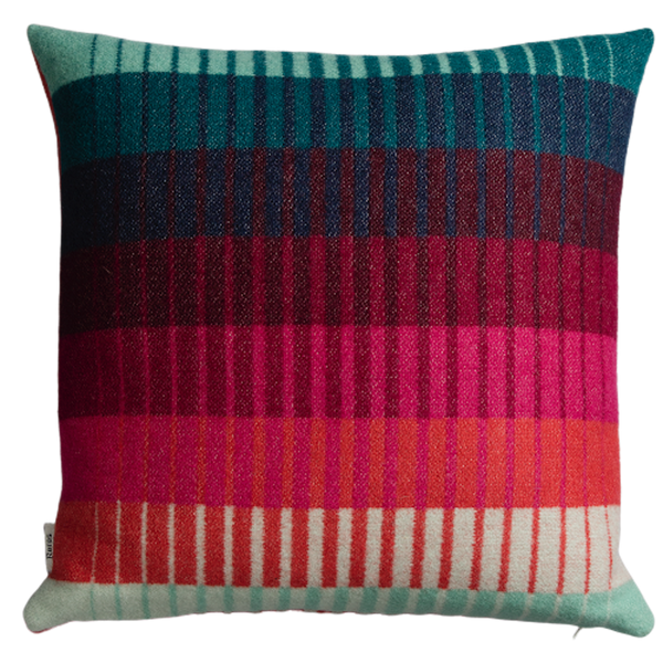 Roros Tweed Asmund Gradient Pillow