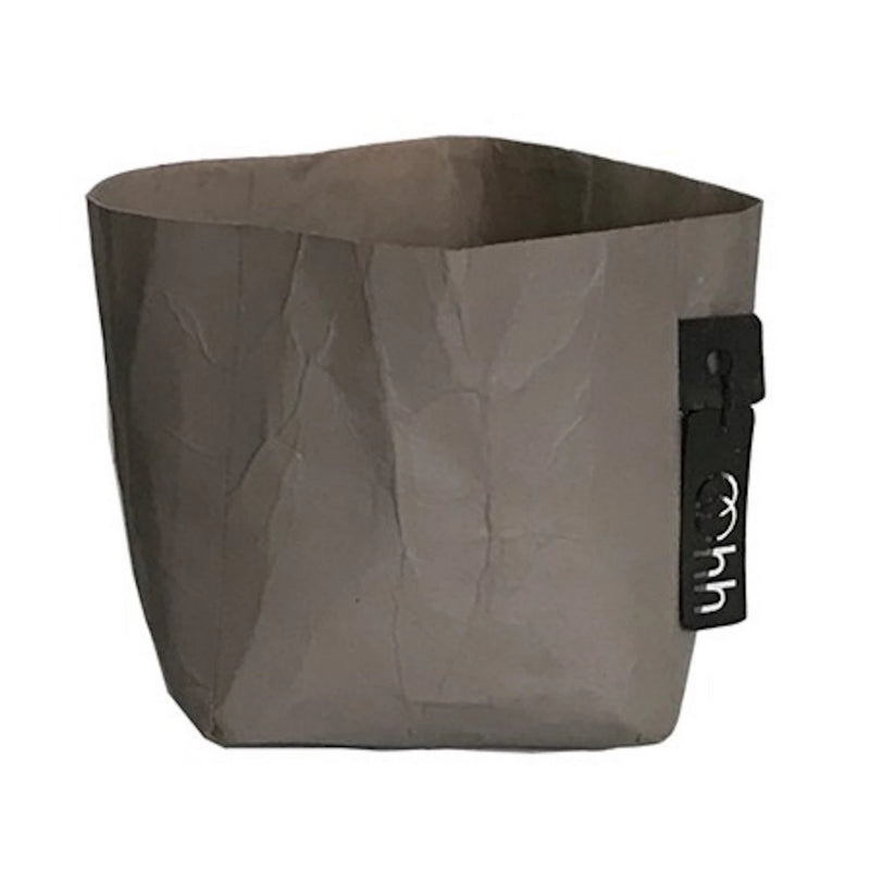 Oohh Creased Paper Flower Pot