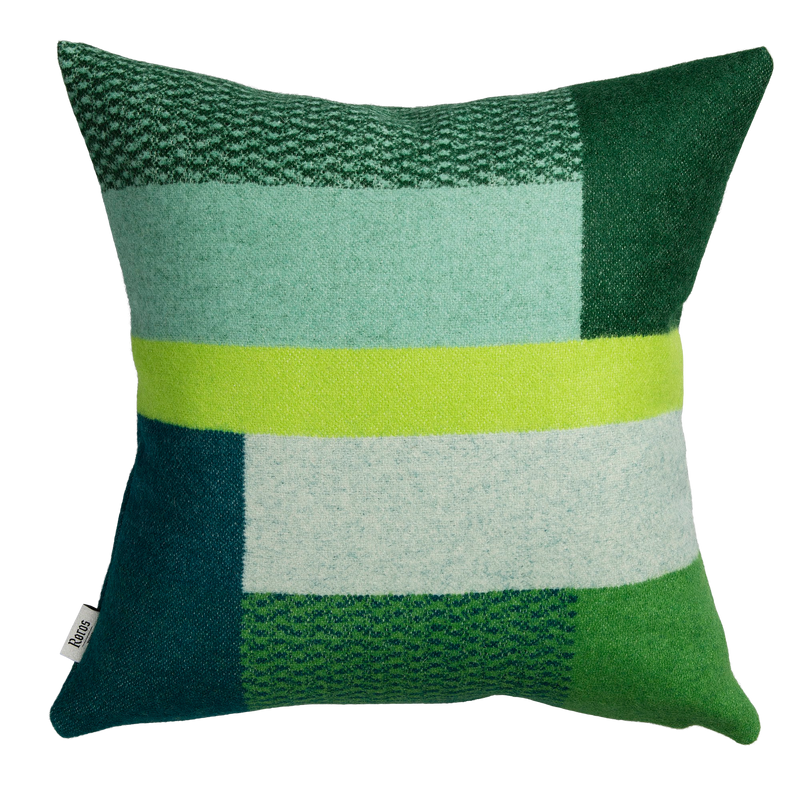Roros Tweed Mikkel Pillow