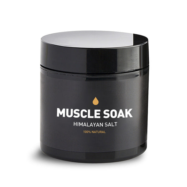 Way of Will Muscle Soak Bath Salt