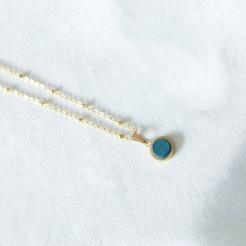 Necklaces by Studio Nok Nok