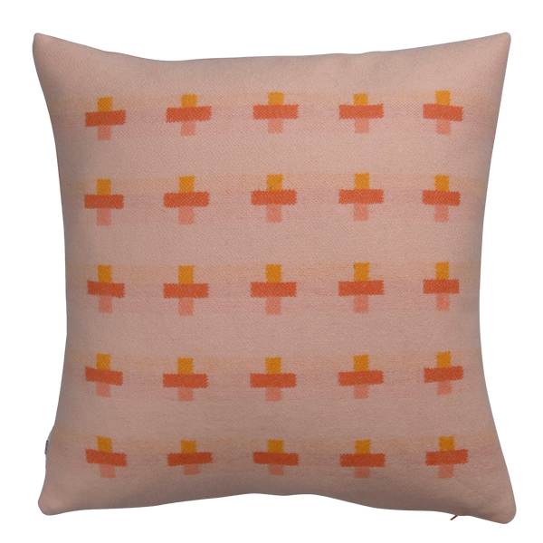 Roros Tweed Syndin Pillow