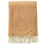 Klippan Freckles Wool Throw