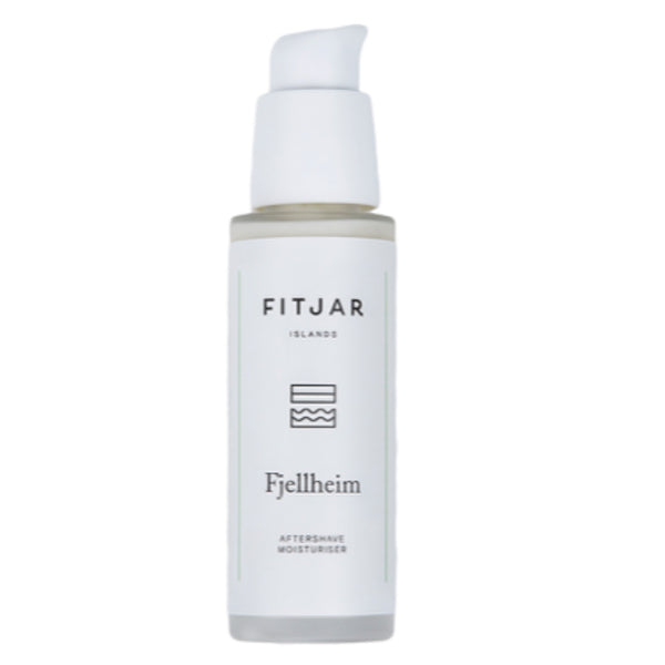 Fitjar Islands Aftershave Moisturizer