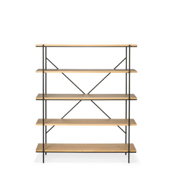 Ethnicraft Oak Rise Rack