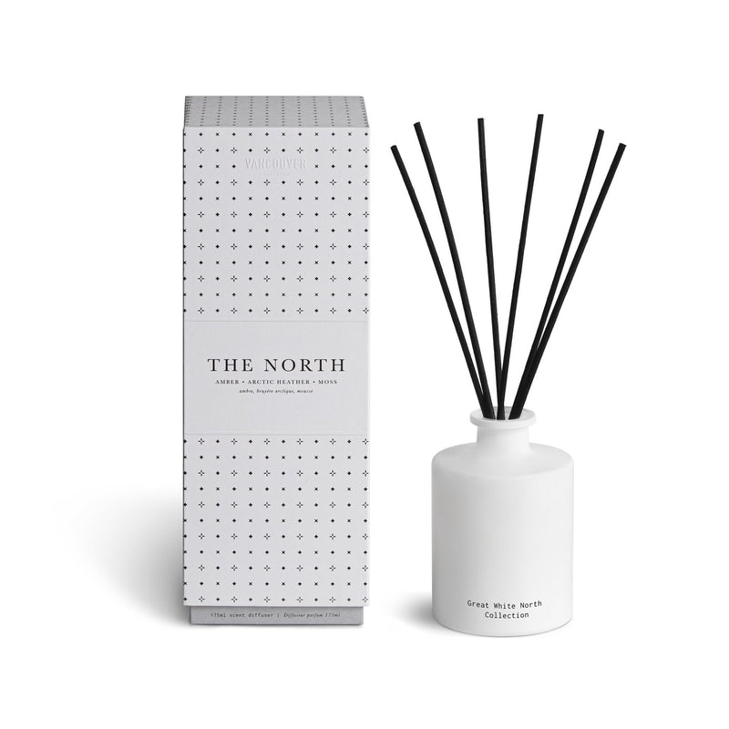 Great White North Diffusers