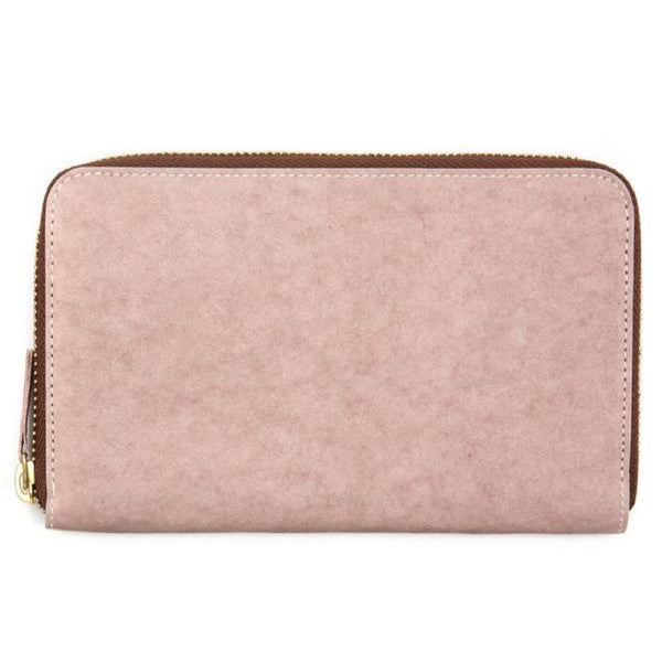 Uashmama Vita Zippered Wallet