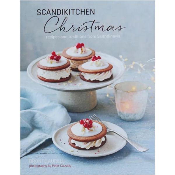ScandiKitchen Christmas by Brontë Aurell