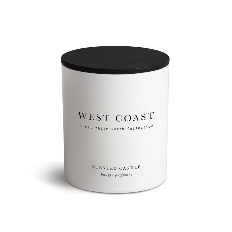 Great White North Candles